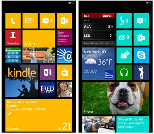 Обновление Windows Phone 7.8 появится в январе