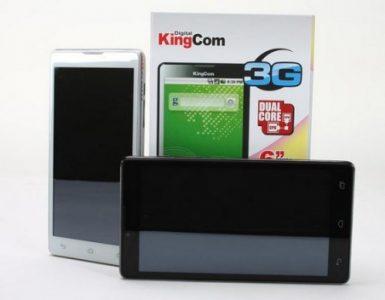 KingCom Padphone 61