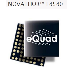 ST-Ericsson NovaThor L8580 eQuad