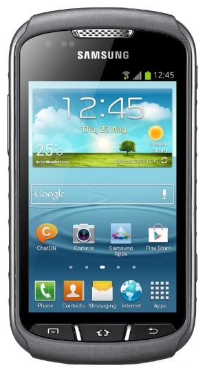 Старт продаж Samsung Galaxy Xcover 2 в Европе