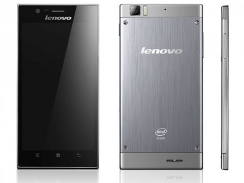 Lenovo IdeaPhone K900