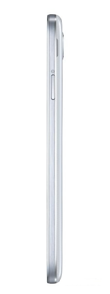 Смартфон Samsung Galaxy S4: боковой торец