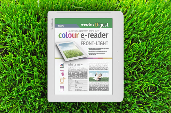 PocketBook E-Ink