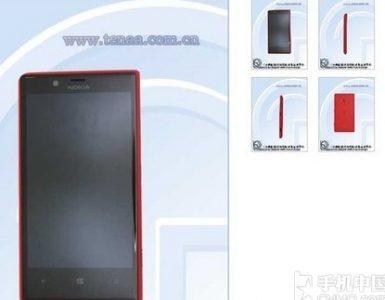 Nokia Lumia 720T