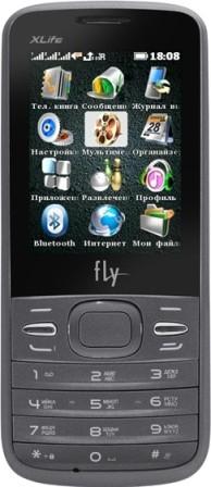 Анонс телефона Fly TS110