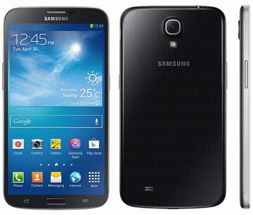 Samsung Galaxy Mega 5.8 и Samsung Galaxy Mega 6.3