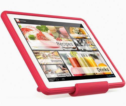 Анонс планшета Archos ChefPad