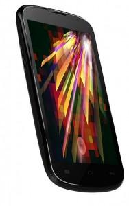 Lava Iris 458q