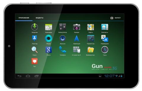 Rolsen RTB7.4 GUN 3G