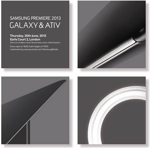 20 июня состоится анонс новых гаджетов Samsung
