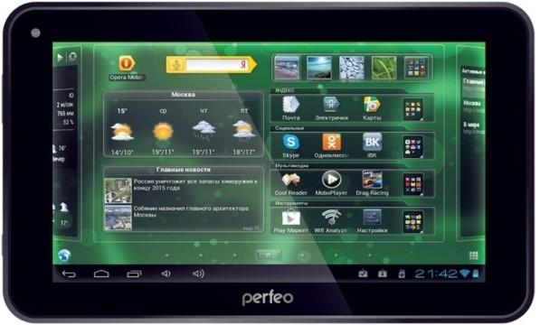 Perfeo 7506-HD