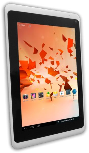 Анонс планшетов Fly IQ320, Flylife 8 WiFi и Flylife 7 WiFi