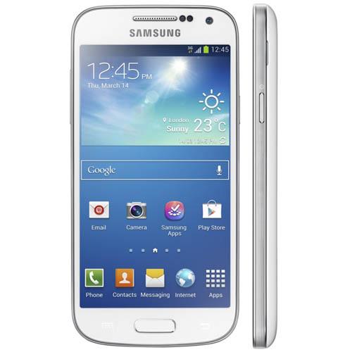 Стала известна стоимость Samsung Galaxy S4 Mini в Европе