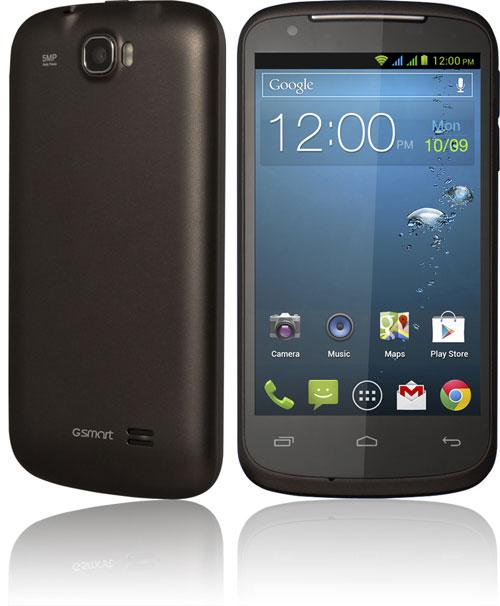 Старт продаж смартфонов GIGABYTE GSmart MAYA M1, GS202 и RIO R1