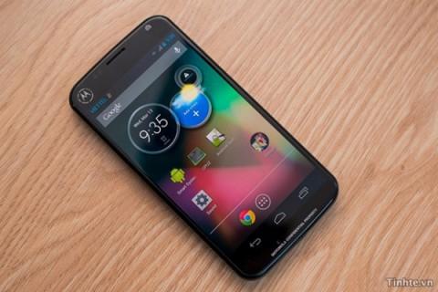 Характеристики смартфона Motorola X Phone