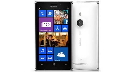 Начался приём предзаказов на смартфон Nokia Lumia 925