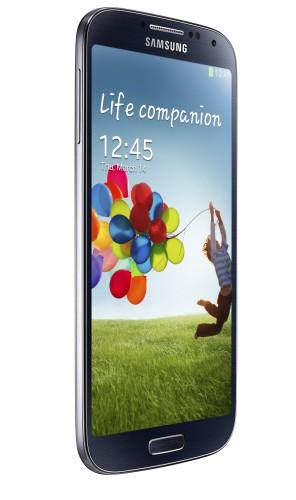 Готовится к релизу смартфон Samsung Galaxy S4 с поддержкой LTE Advanced