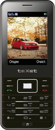 Анонс телефона teXet TM-D222