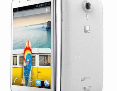 Micromax A92 Canvas Lite