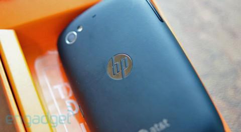 Возвращение HP на рынок сотовых телефонов