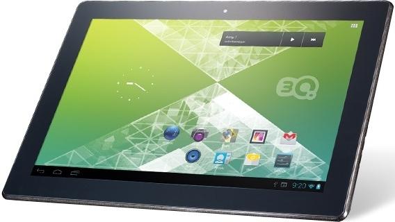 3Q Q-pad RC1301C