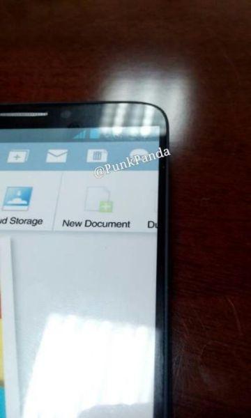 3 Гб оперативной памяти в Samsung Galaxy Note 3