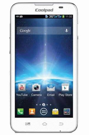 Анонс бюджетного смартфона Spice CoolPad 2 Mi-496
