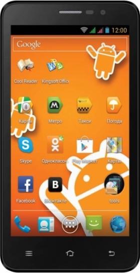 Digma iDxQ5 3G