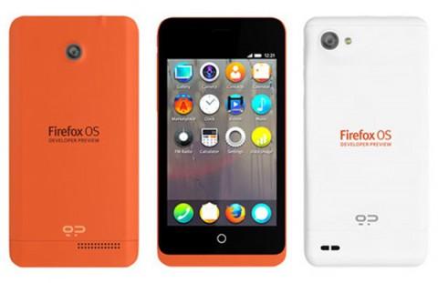 Смартфоны Geeksphone