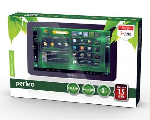 Perfeo 9106-HD