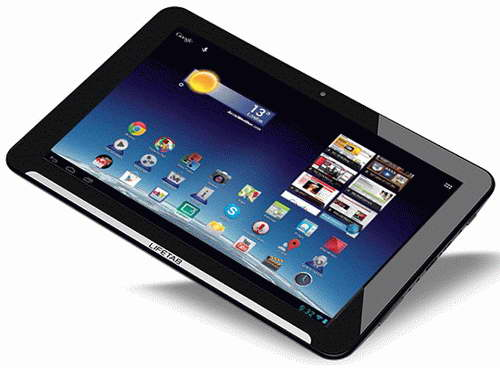 Анонс планшета Medion Lifetab E10310