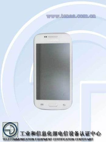 Samsung SM-G3509