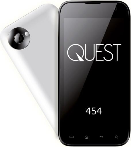 Qumo Quest 454