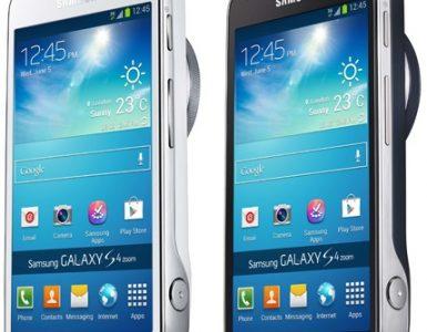Samsung Galaxy S4 Zoom LTE