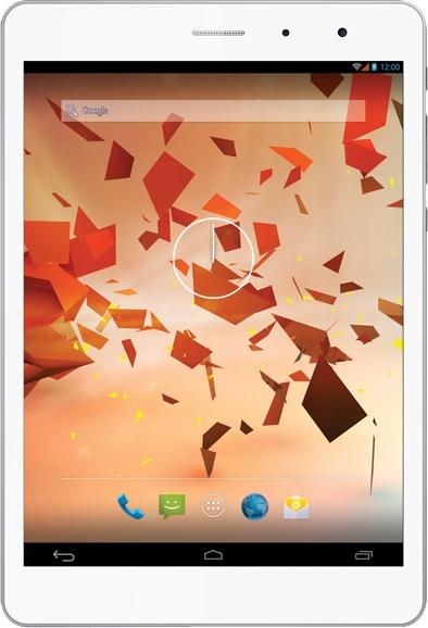 teXet NaviPad TM-7855 3G