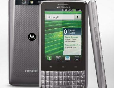 Motorola Kairos