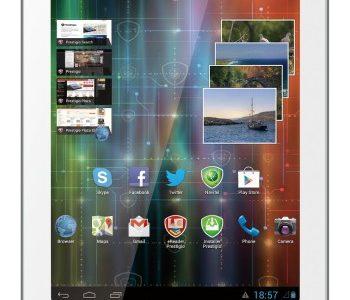 Prestigio MultiPad 4 Ultimate 8.0 3G