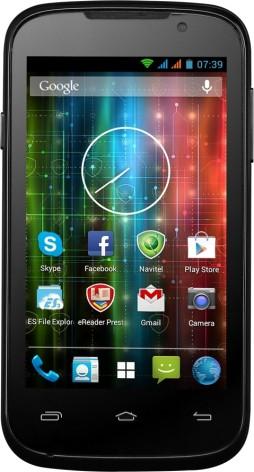 Prestigio MultiPhone 3400 DUO