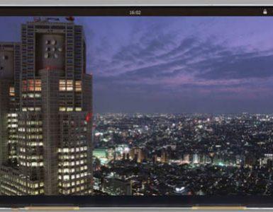 12,1-дюймовый дисплей с 4К-разрешением