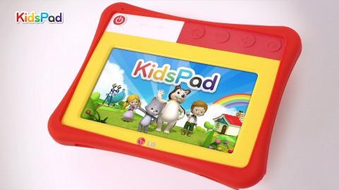 LG KidsPad