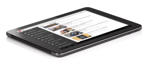 Анонс планшета teXet TM-9757 3G