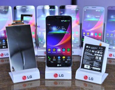 LG G Flex