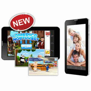 Старт продаж бюджетного планшета Vinci MV 7