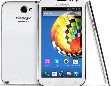 Treelogic Optimus TL-S532