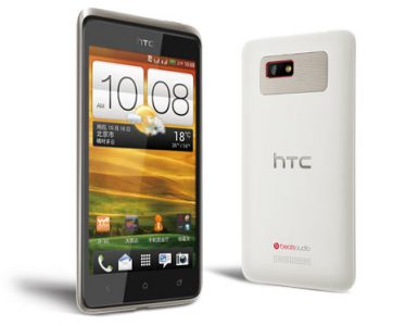 HTC Desire 400 Dual