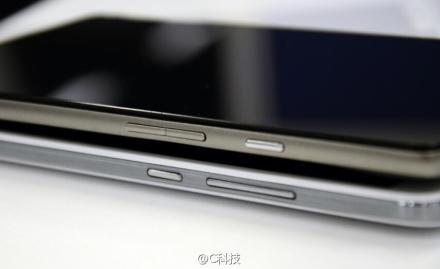 Фото смартпэда Huawei Ascend Mate 2