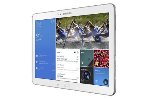 Анонс планшета Samsung Galaxy Tab Pro 10.1