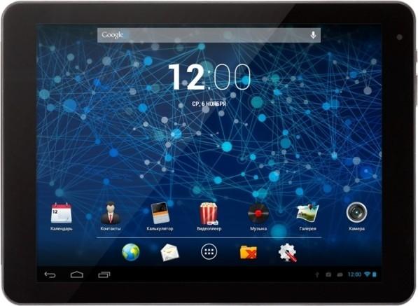 Анонс планшетов teXet TM-9767 3G и NaviPad TM-7887 3G