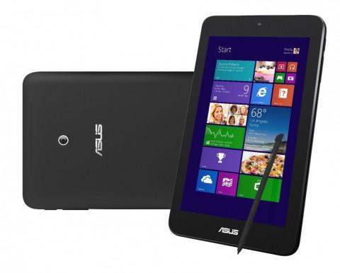 Анонс планшета Asus VivoTab Note 8