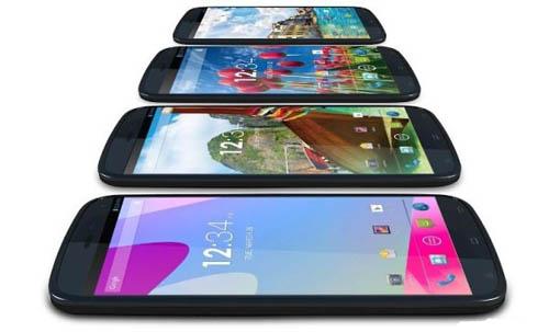 Анонс мобильных гаджетов BLU Life